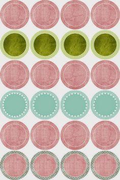 Imprimolandia: Etiquetas para personalizar ( 2)