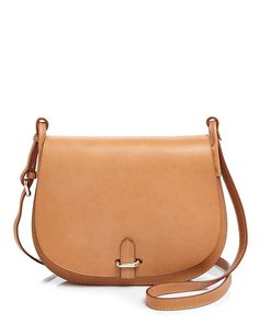Celine Lefebure Emma Saddle Bag