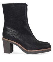 Zwarte Via Vai boots 121403 enkelaarsjes #laarzen