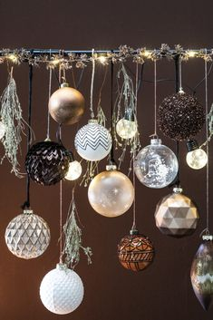 Luxury Christmas Decor, Christmas Interiors, Christmas Trends, Noel Christmas, Christmas Decorations To Make, Christmas Inspiration, Christmas Projects, Christmas Ornaments, Christmas Feeling
