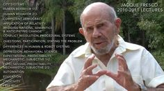 We now have 16 of Jacque Fresco's video e-Lectures on our website store. At The Venus Project's center, Jacque informally discusses a wide range of complex topics with his unique perspective. The conversations cover the creative processes, The Venus Project's approach to automation, concrete methods for bridging differences between people and nations, education in the future as opposed to indoctrination, and different approaches for designing city systems.