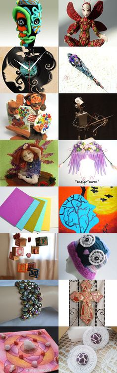 Uniquely Original -LGCTeam by Deb Wise on Etsy--Pinned with TreasuryPin.com