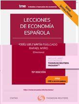 Lecciones de economía española / José Luis García Delgado y Rafael Myro (directores).. -- 15ª ed., 2020.. -- Cizur Menor, Navarra : Civitas, 2020. Convenience Store, Convinience Store