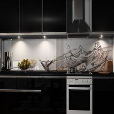 54 Best Kuchenruckwand Folie Images On Pinterest In 2018 Homes