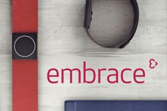 [demo] Empatica Embrace: the first  wearable to help measure stress, epileptic seizures, activity and sleep   26 days to go