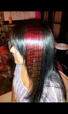 1000 Images About Animal Print Hair On Pinterest