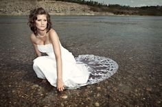 stunning trash the dress pictures | Trash The Dress « Boudoir and Wedding Photography by Lipstick ...