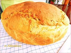 Cornbread, Breads, Breakfast, Ethnic Recipes, Food, Life, Millet Bread, Bread Rolls, Morning Coffee