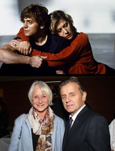 The Helen Mirren Archives Dame Helen, Mikhail Baryshnikov, Male Ballet Dancers, George Balanchine, Nureyev, Russian Ballet, Helen Mirren, Cinema, Music Film