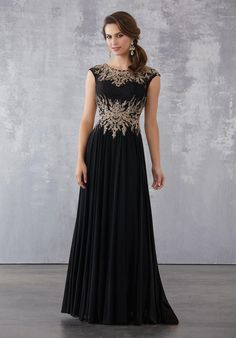 561183c7df9b9 MGNY Madeline Gardner New York 71730 T Carolyn, Formal Wear, Best Prom  Dresses, Evening Dresses, Plus Sizes, Gowns Mother at the wedding.