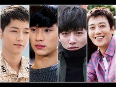 BEST 10 Korean drama characters we'd date in a heartbeat 2017 - http://LIFEWAYSVILLAGE.COM/korean-drama/best-10-korean-drama-characters-wed-date-in-a-heartbeat-2017/