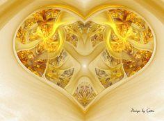 - BILD KLICKEN - Digital Fraktal Goldenes Herz ist bei Fraktale Kunst in Artflakes als Poster,Kunstdruck,Leinwand oder Gallerydruck zu bestellen.Bilder für alle Wohnwände wie Wohnzimmer, Büro, Flur, Schlafzimmer oder auch für eine Praxis. Mit Apophysis entstehen schöne Bilder in Digital Art.Das ist Digitale Kunst in Fineartprint. - Auch auf meiner Homepage - www.bilddesign-by-gitta.de - unter Meine Shops - Artflakes zu finden.