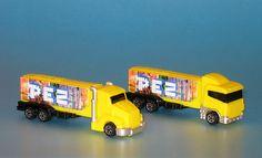 Pez Power Trucks