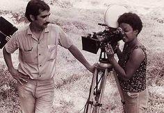 Remembering AfroCuban Filmmaker Sara Gomez https://progressivepupil.wordpress.com/2013/09/19/remembering-afrocuban-filmmaker-sara-gomez/