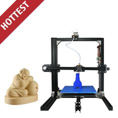 Personal Cement 3D Printer Rapid Prototyping Desktop Prusa i3 Reprap Multicolor D-Force Solidscape FDM 3D-Printer MK3 Heater     Tag a friend who would love this!     FREE Shipping Worldwide   http://olx.webdesgincompany.com/    Buy one here---> http://webdesgincompany.com/products/personal-cement-3d-printer-rapid-prototyping-desktop-prusa-i3-reprap-multicolor-d-force-solidscape-fdm-3d-printer-mk3-heater/