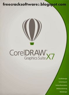 CorelDRAW Graphics Suite X7 (x86/x64) Free Download Full Version ~ Free crack Softwares and Pc Games