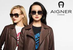 Entdecken Sie die neue Korrektions- und Sonnenbrillen Kollektion von #AIGNER #Eyewear.  #wagnerkuehner #wirsindmehralsbrille #aignereyewear #brille #sonnenbrille #fassungslieferant #opti #optimunich #opti_show #DADASS19 #brillen #ludwigshafen #ludwigshafenamrhein Eyewear, Sunglasses, Eyeglasses, Eye Glasses, Glasses