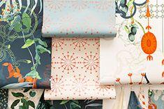 Thainara Ferreira © Swansea College of Art UWTSD Surface Pattern Design