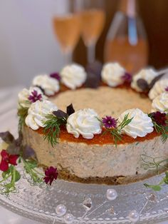 Vegetable Carving, Savoury Cake, Holidays And Events, Camembert Cheese, Panna Cotta, Vegetables, Ethnic Recipes, Desserts, Quiches
