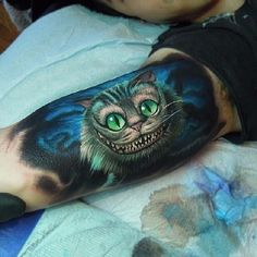 Tattoo-Idea-Design-Cheshire-Cat-31-Bang Bang