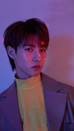 """""""i REFUSE to believe that not every nctzen right now has any of renjun's solo shoot pics as their lock/home screen when his shoot was BUILT for that sole purpose"""" Taeyong, Jaehyun, Nct 127, Winwin, Ntc Dream, Young Magazine, Huang Renjun, Entertainment, Kpop Groups"""