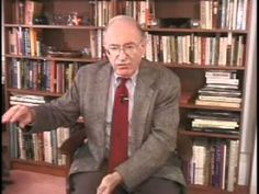 """Dr. Ernest J. Sternglass on Nuclear Contamination and Cancer Part 3 """"A Tsunami of Knowledge"""" - YouTube"""