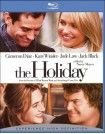 The Holiday (Blu-ray Disc) - Larger Front
