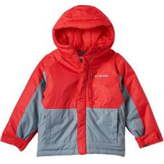 "2488679_Mountain_Red%3Fwid%3D800%26hei%3D800%26op_sharpen%3D1 Best Deal ""Boys 47 Columbia Heavyweight Hooded Jacket"