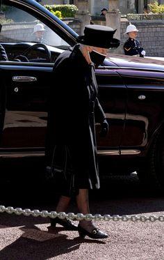 Queen Elizabeth Beerdigung, Prinz Philip Beerdigung, Queen Elizabeth trauert Funeral, Prins Philip, Duke Edinburgh, Lady Louise Windsor, Saint Georges, Isabel Ii, Royal Marines, Queen Mother, Windsor Castle