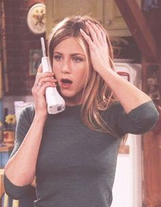 Find images and videos about friends, rachel and Jennifer Aniston on We Heart It - the app to get lost in what you love. Friends Tv Show, Tv: Friends, Serie Friends, Friends Cast, Friends Moments, Friends In Love, Rachel Green Friends, Rachel Green Outfits, Estilo Rachel Green