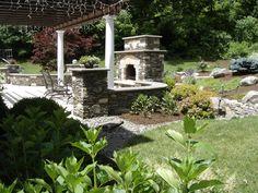 Fiberglass Pools, Outdoor Living Areas, Plant Design, Walkway, Landscape Design, Originals, Pergola, Construction, Outdoor Structures