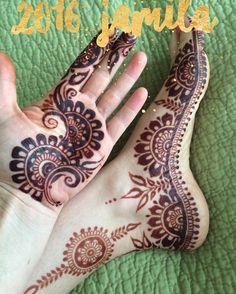 From Henna Caravan