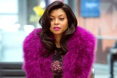 Listen, we're thrilled Taraji P. Henson landed an Outstanding Lead Actress in a Drama Series nominat... - FOX