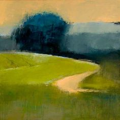 Bildergebnis für Irma Cerese AND painting Pastel Landscape, Abstract Landscape Painting, Contemporary Landscape, Watercolor Landscape, Landscape Art, Landscape Paintings, Abstract Art, Encaustic Art, Paintings I Love