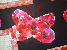 www.preschool valentine pinterest - Google Search