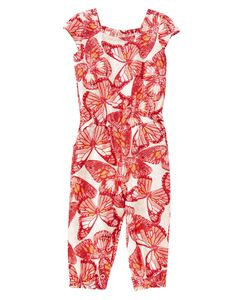 Butterfly Romper at Crazy 8