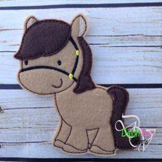Doll Horse