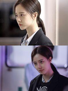 """Moon Chae Won lần đầu biến thân thành """"đả nữ"""" trong """"Criminal Minds"""" - Điện ảnh Moon Chae Won, Korean Star, Criminal Minds, Korean Actresses, Kdrama, New Look, Cool Outfits, Idol, Hair Makeup"""