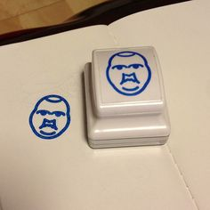 My Icon's Stamp.