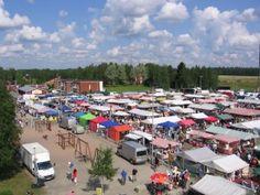 Peräseinäjoen markkinat, Peräseinäjoki. Dolores Park, Travel, Viajes, Destinations, Traveling, Trips, Tourism