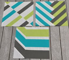 Modern Block of the Month Highlights « Sew,Mama,Sew! Blog