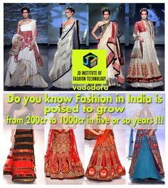 Do you No?  #jdfashioninstitute , #fashion , #interiordesign , #vadodara