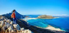 LAST MINUTE: Dovolenka na Kréte s letenkami za 46€