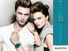 Swatch advertise - Google Search