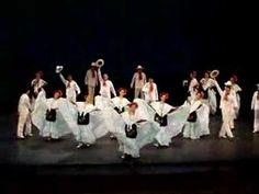 Zapateado (Ballet Folclórico UdeG)