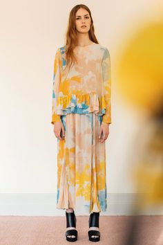 Rodebjer | Resort 2015 Collection | Style.com