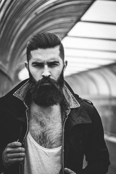 lumbersexual-men-style-beards