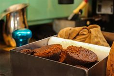 A HIDDEN HEART OF COFFEE IN GRAHAMSTOWN Banana Bread, Coffee, Heart, Desserts, Photography, Food, Deserts, Photograph, Kaffee