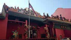 Petaling Street Temple