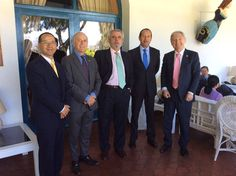 Termatalia se promociona en Colombia, Ecuador y Costa Rica